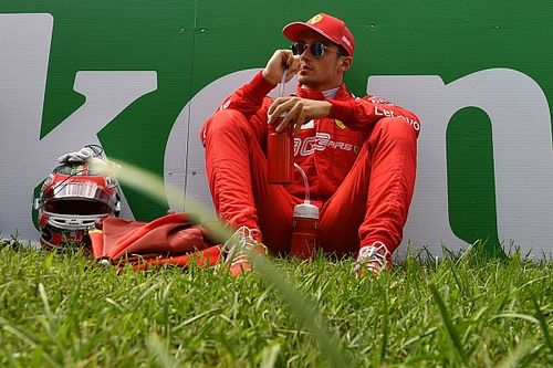 Leclerc egy több mint elit F1-es társasághoz csatlakozott: a lista