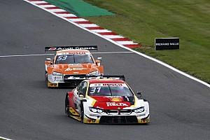 """BMW juge """"déloyal"""" le retrait d'Audi en fin de saison"""