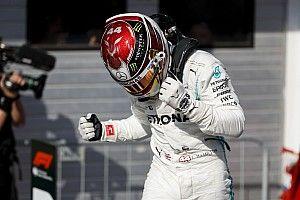 Ma este ÉLŐ F1-ES MŰSOR: Hamilton hatszoros F1-es világbajnok? (LIVE)