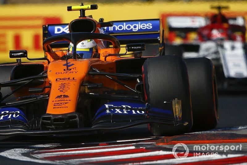 Vasseur optimiste : Alfa Romeo peut se battre avec McLaren