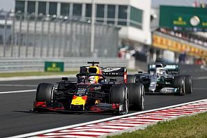 Verstappen: Ostrożny początek sezonu był usprawiedliwiony