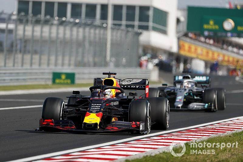"""Wolff: """"Verstappen en Hamilton waren klasse apart"""""""