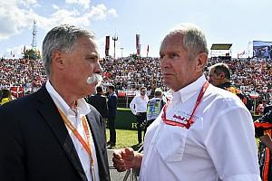 """Marko: """"Formule E is geen concurrentie voor F1"""""""