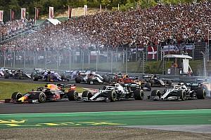À huis clos en Europe : comment la F1 espère reprendre en juillet