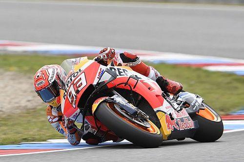 LIVE MotoGP, GP de République Tchèque: Course