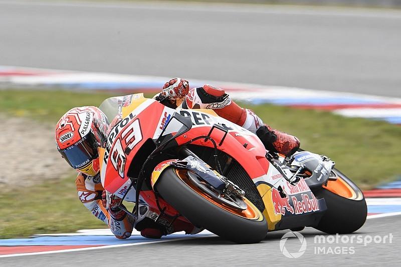 LIVE MotoGP: GP von Tschechische Republik, Rennen