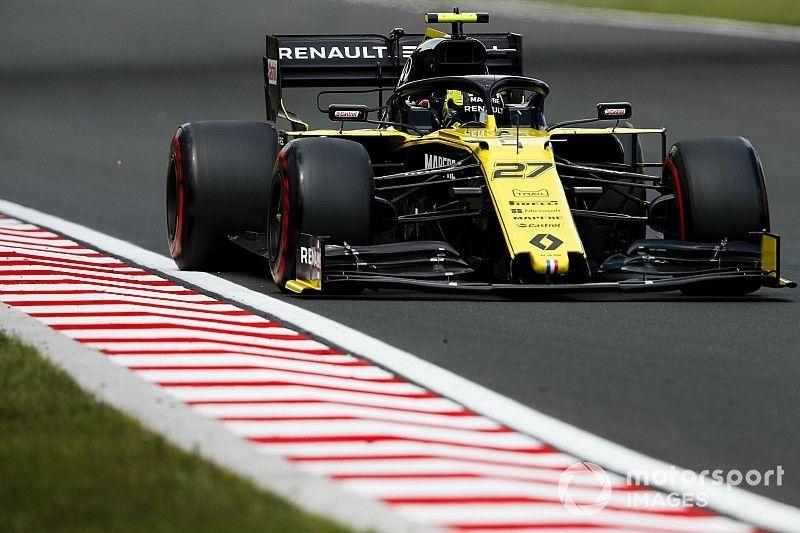 Renault a sous-estimé le budget nécessaire à son retour en F1