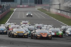 Lamborghini Super Trofeo Europa, al Nürburgring il penultimo round della stagione