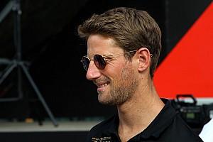 Grosjean: Weganie w F1 mają trudniej