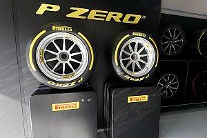 Pirelli wijzigt testplannen na uitstel introductie 18-inch banden