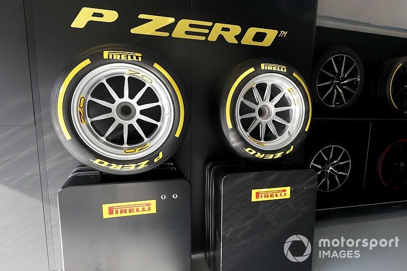 Video: Pirelli toont eerste beelden van 18-inch