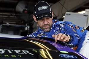 """Matt Kenseth never had """"grand illusions"""" about winning this year"""