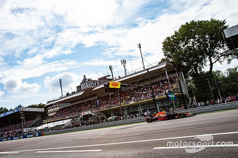 """Monza needs €60 million """"urgently"""" for track renovation"""