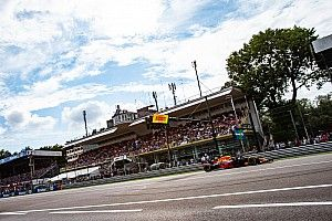 "Monza needs €60 million ""urgently"" for track renovation"