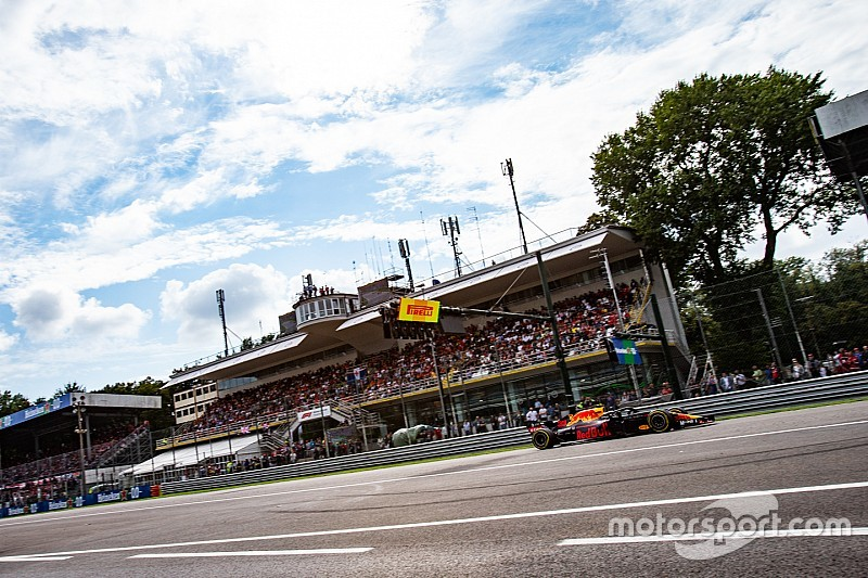 Monza joins DTM calendar for 2020