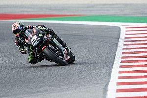 FP3 MotoGP San Marino: Zarco ungguli Miller, Rossi ke-20