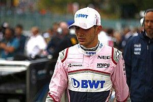 Ocon, McLaren aracına sığamadığını doğruladı!