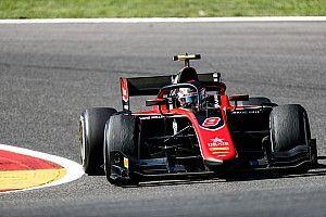 Расселл выиграл квалификацию Ф2 в Монце