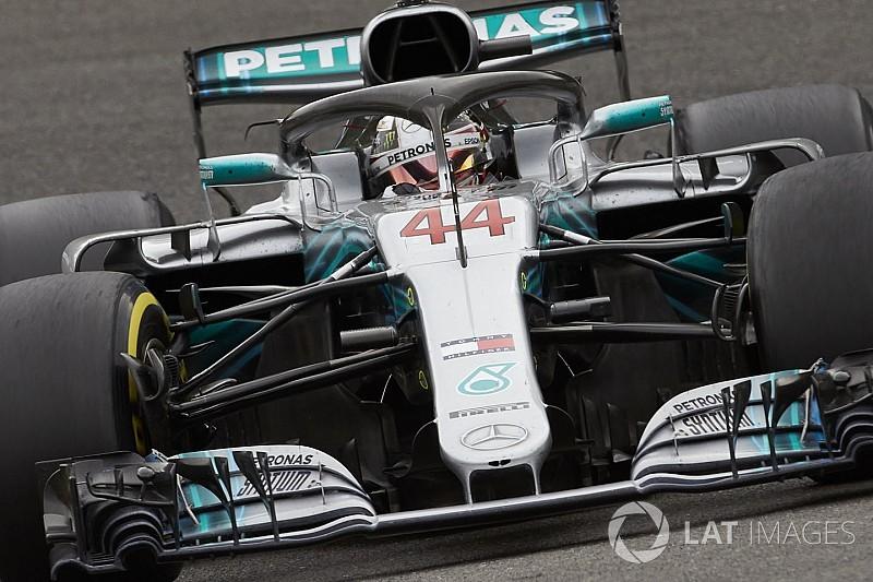 Why Monza improves Mercedes' odds against Ferrari