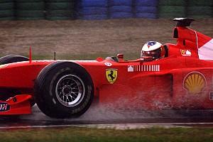 """Michael Schumacher Franciaország """"királya"""" a Forma-1-ben"""