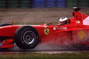 Michael Schumacher elképesztő tehetsége, a fékek területén is: Brembo