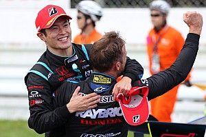 Honda ingin turunkan pembalap Jepang di latihan F1