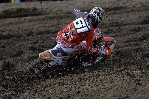 Sesta pole stagionale in MX2 per Jorge Prado in Indonesia