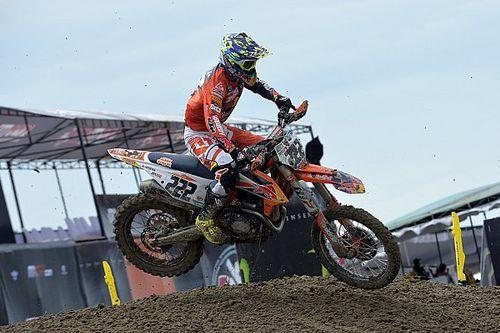 MXGP Indonesia: Cairoli taklukkan Herlings, Andre 20 besar