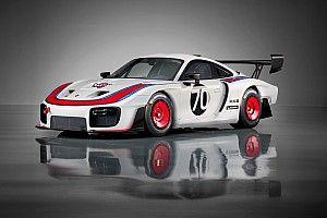 Porsche 935, pilihan pecinta track day