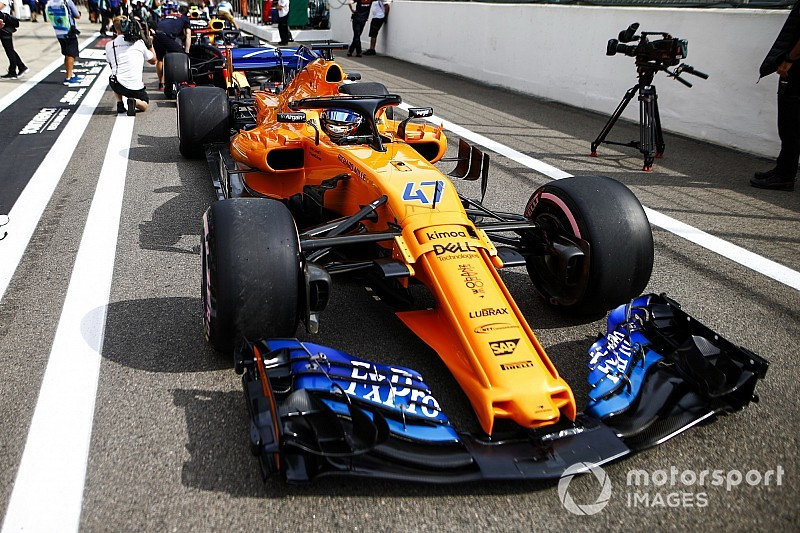 The F1 drivers who risk disaster to achieve the impossible