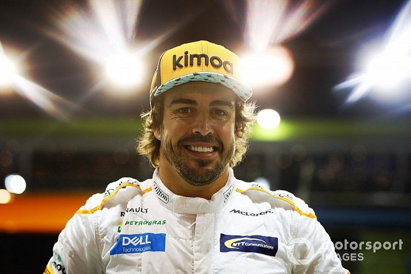 Why Alonso's potential IndyCar move has reached stalemate