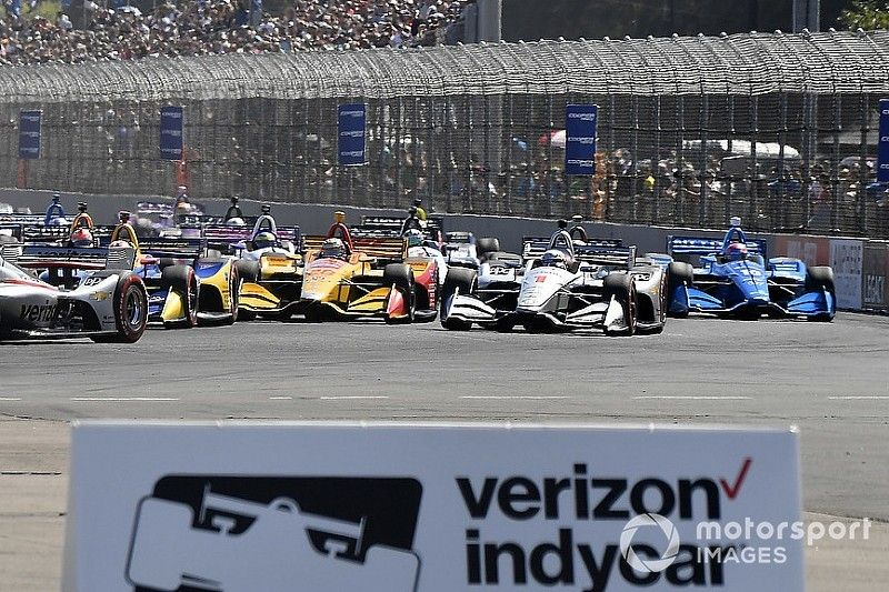 Frye: Third IndyCar manufacturer needs to commit by May