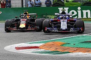"""""""2019 Toro Rosso aracı, RB14'ün kopyası olacak"""""""