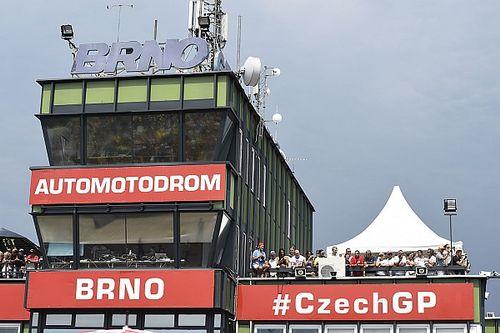"""Abraham: """"Quest'anno potrebbe essere l'ultimo per la MotoGP a Brno"""""""