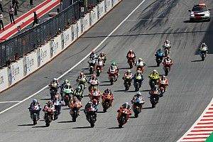 Moto2 und Moto3 2019: Übersicht Fahrer, Teams und Fahrerwechsel