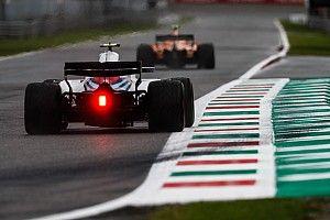 A Williams mégsem fogja a Mercedes váltóját használni 2019-ben