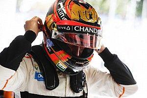 "Vandoorne n'a ""pas eu d'explication claire"" de McLaren"