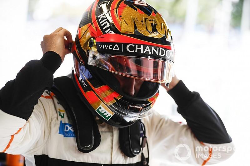 'Vandoorne langzaam op weg naar Formule E-deal met HWA'