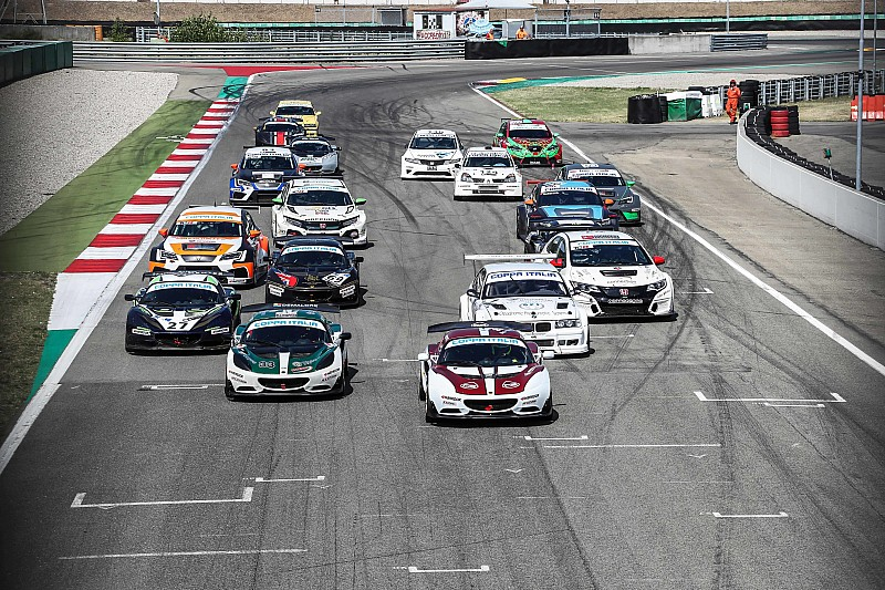 Una doppietta e tante gare intense nel Peroni Racing Weekend di Varano