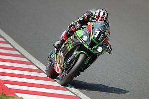 Rea bate el récord y logra la pole provisional de las 8 Horas de Suzuka