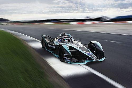 Jaguar unveils Gen2 Formula E car, confirms line-up
