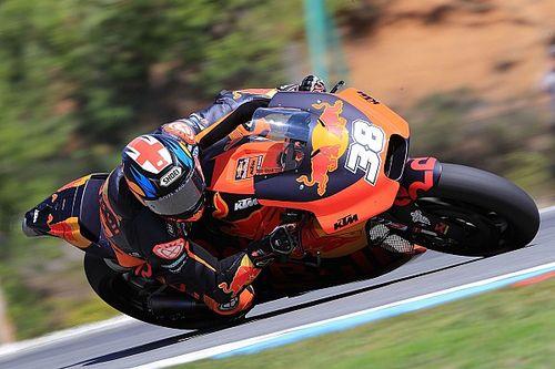 """A KTM """"legrosszabb napja"""" a MotoGP-ben"""