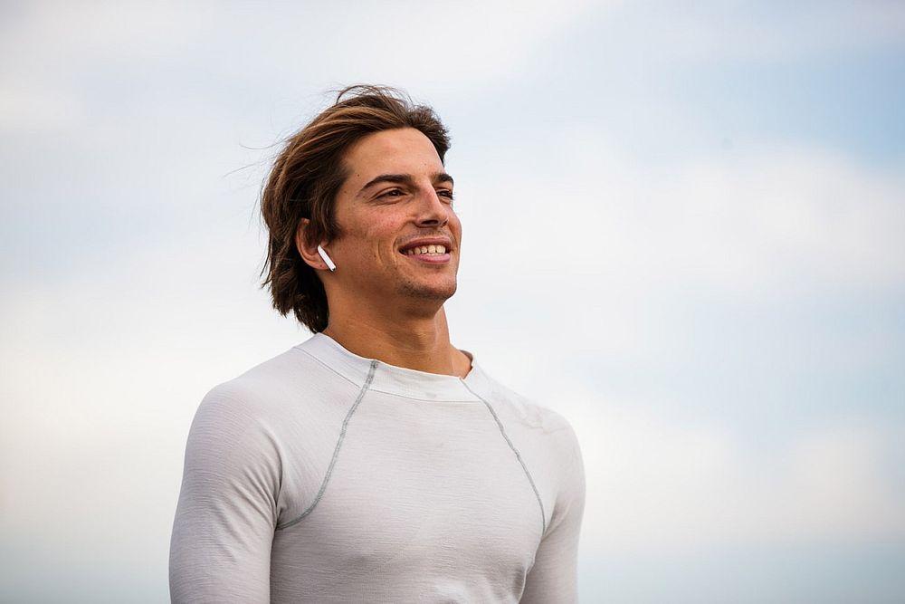 Merhi to make race return in Asian Le Mans Series