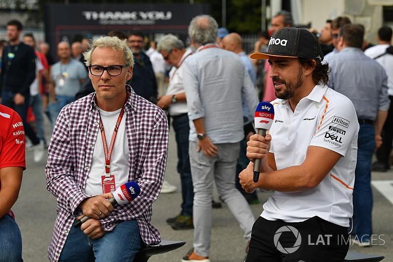 """Villeneuve: """"Vettel nagyon mérges volt Räikkönen rajtelsősége miatt"""""""