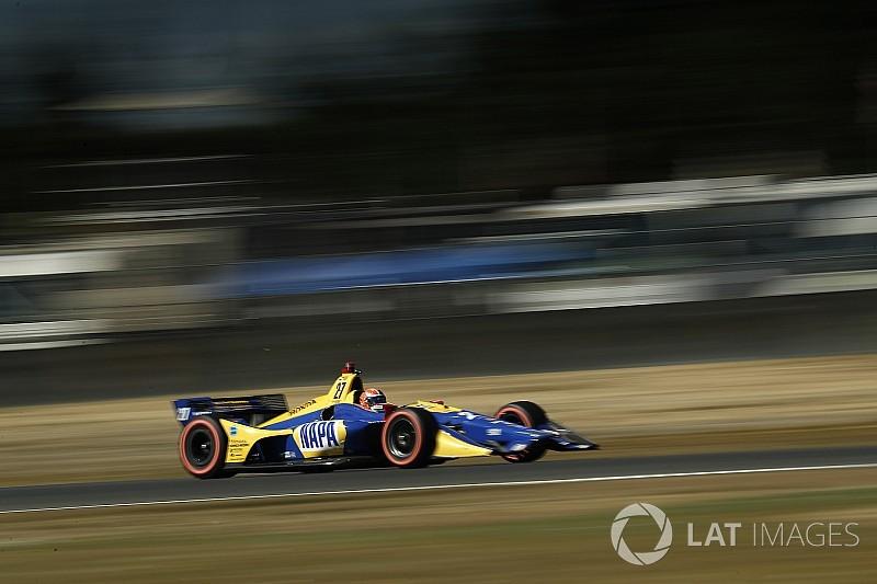 Rossi: Yeni aracı deneyene kadar endişeliydim