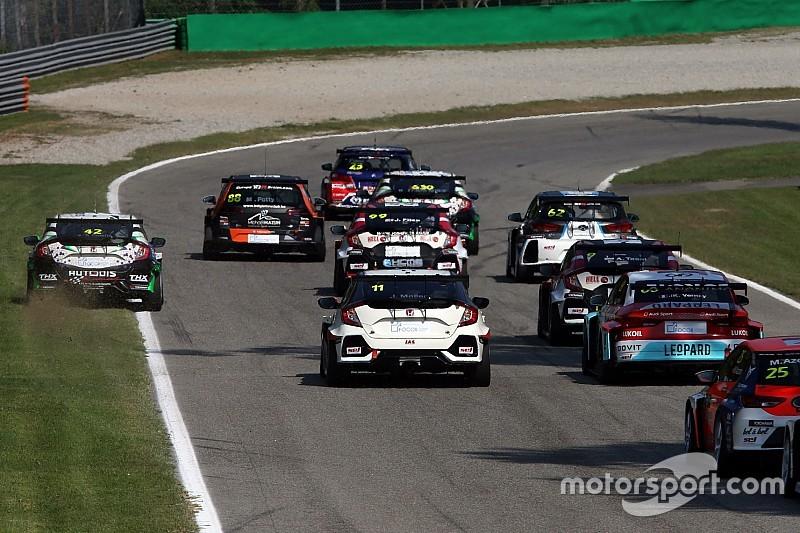 Confermati 7 eventi anche per il 2019 del TCR Europe, Monza sarà il gran finale