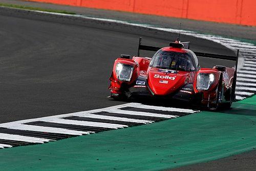 Davidson: Oreca LMP2 harder to drive than Toyota