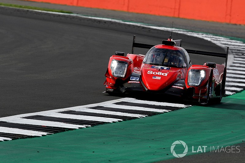 Davidson: Oreca LMP2 harder to drive than Toyota