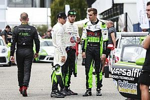 Alberto Cerqui torna nella Porsche Mobil 1 Supercup a Monza