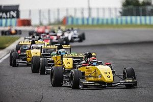 Ye Yfei vince Gara 1, Lundgaard si impone in Gara 2 all'Hungaroring e sale in vetta alla classifica